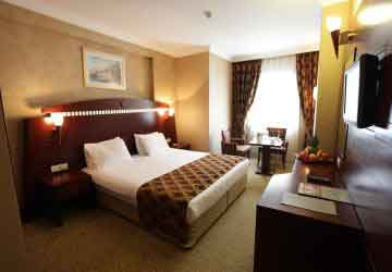 Standart Double or Twin Room