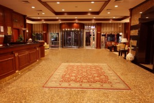 Gallery | Golden Park Hotel  17