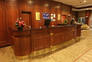 Gallery | Golden Park Hotel  15